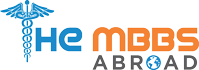 The MBBS Abroad Logo